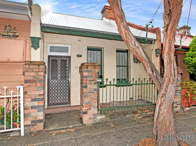 19 Philpott Street, Marrickville, NSW 2204