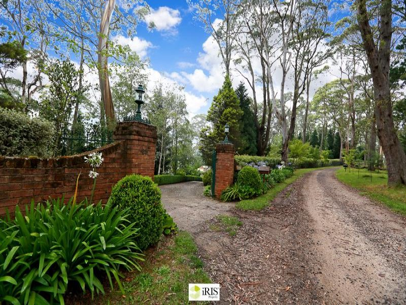 29 Wynnes Rocks Road, Mount Wilson, NSW 2786