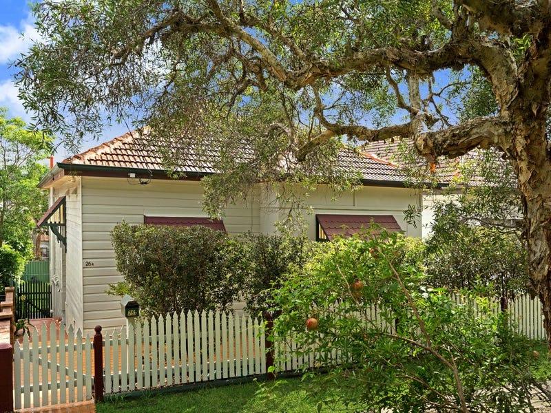 26A Chilcott Street, Lambton, NSW 2299