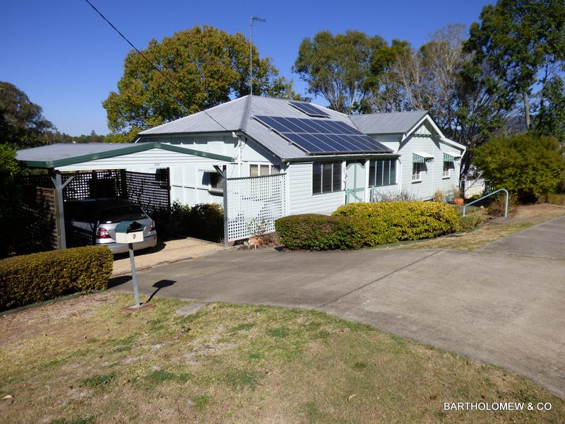 2 Brook Street, Boonah, Qld 4310