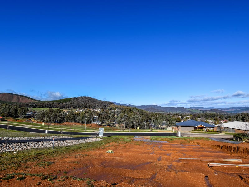 27 Rangeview Drive, Myrtleford, Vic 3737