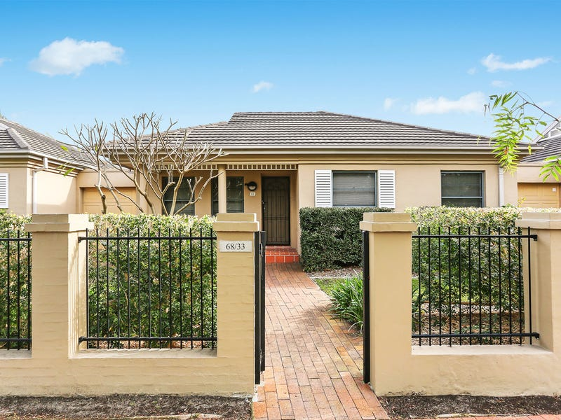 68/33-41 William St, Botany, NSW 2019