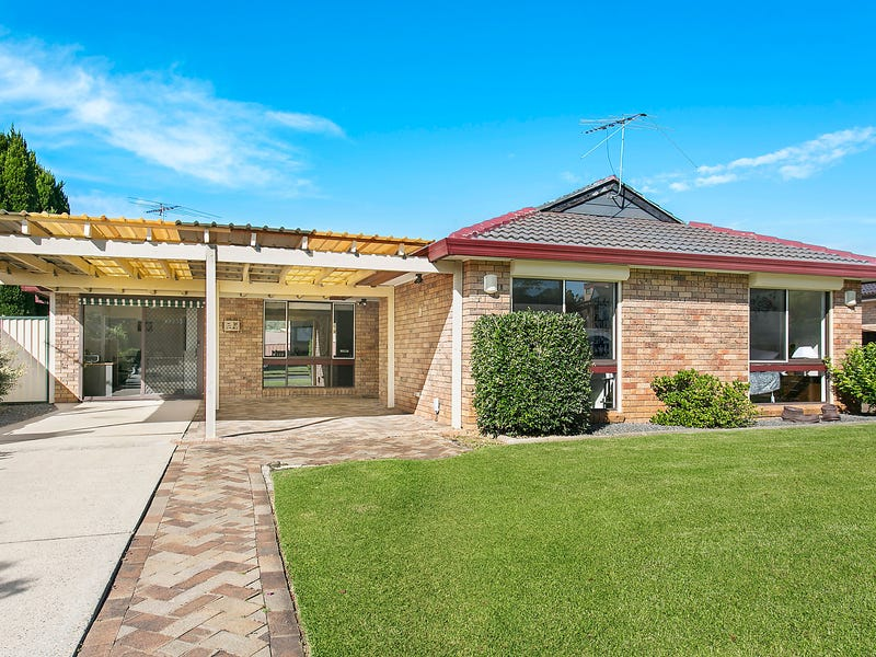5 Bendigo Close, Wakeley, NSW 2176
