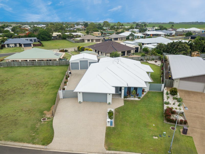 3 Barra Court, Innes Park, Qld 4670