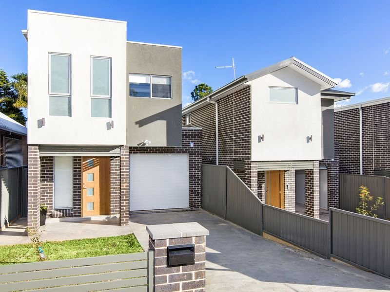 14b Robertson Street, Guildford West, NSW 2161