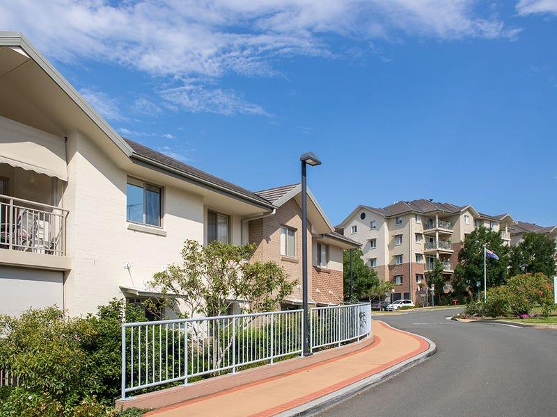 132/1 Hyde Parade, Campbelltown, NSW 2560