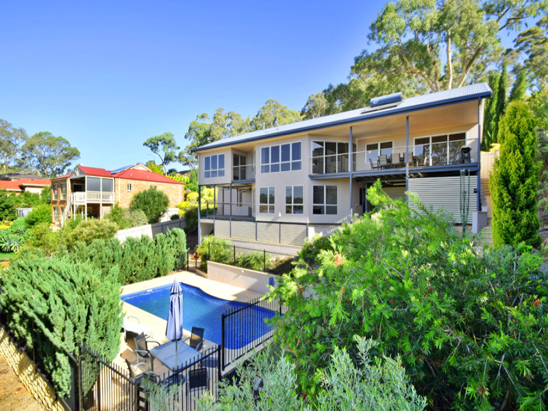 6 Scenic Court, Chandlers Hill, SA 5159