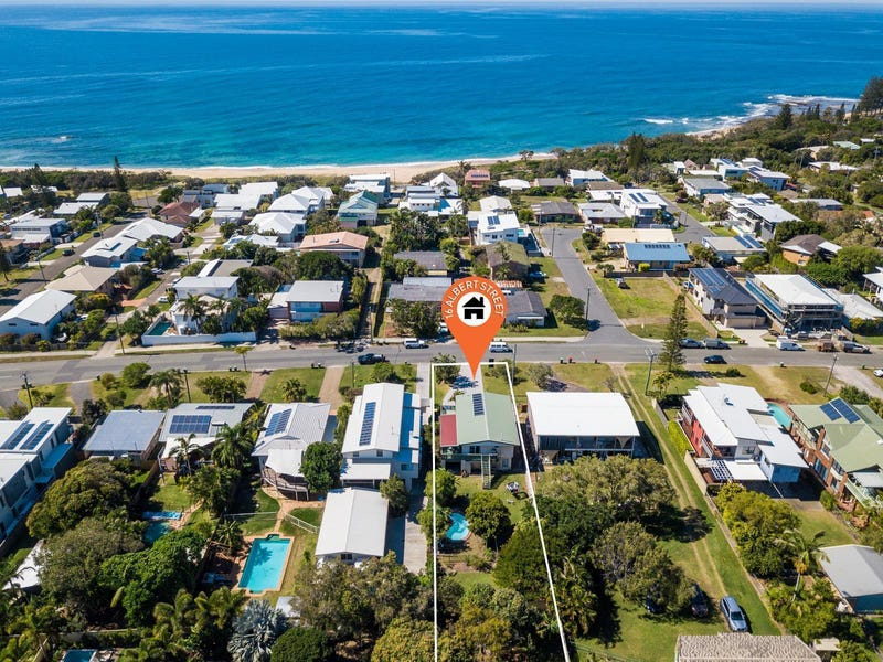 16 Albert Street, Shelly Beach, Qld 4551