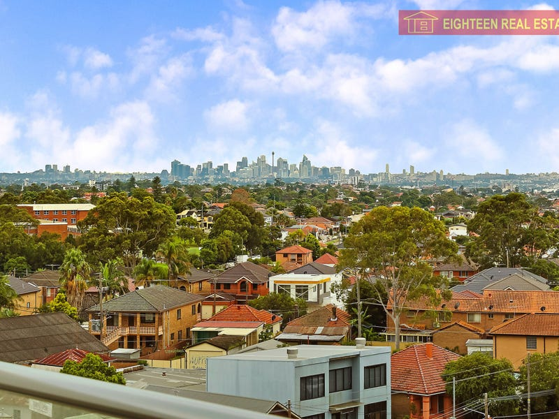 909A/99 Forest Road, Hurstville, NSW 2220
