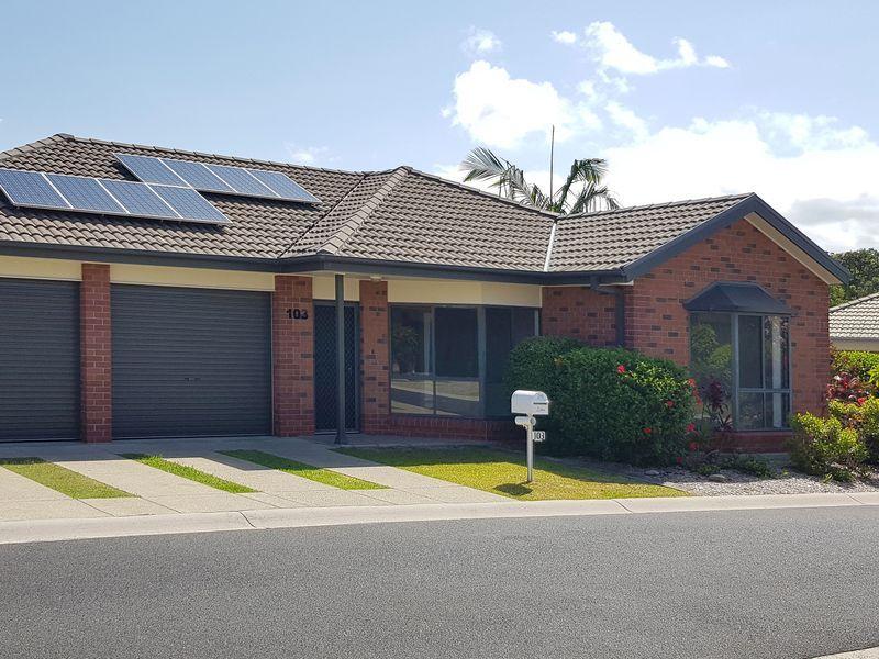 103/17 Walco Drive, Sawtell, NSW 2452