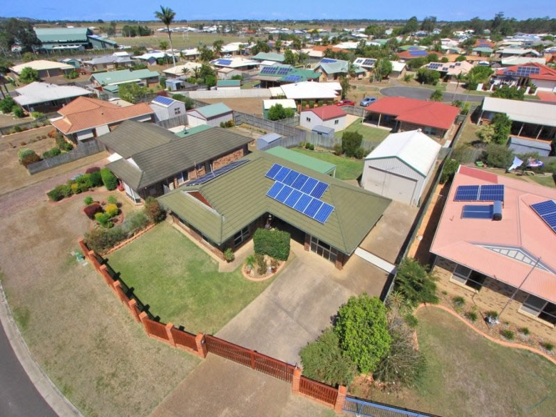 34 Cunnington St, Bundaberg East, Qld 4670