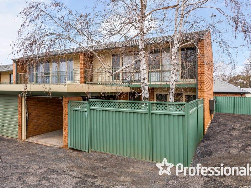 7/196 Keppel Street, Bathurst, NSW 2795