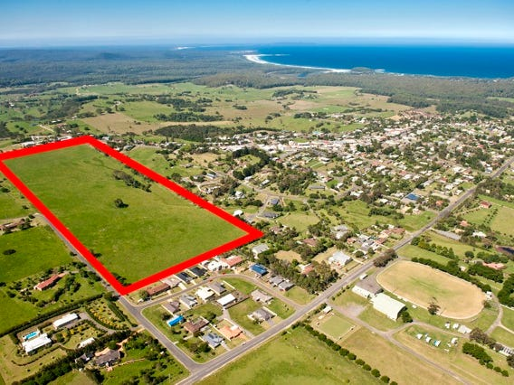 Lot 418 Kennedy Close Corks Hill Stage 4, Milton, NSW 2538