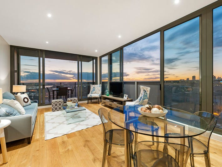 1806/225-235 Pacific Highway, North Sydney, NSW 2060