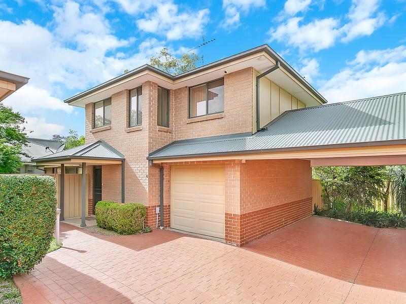 6/38 King Street, Glenbrook, NSW 2773