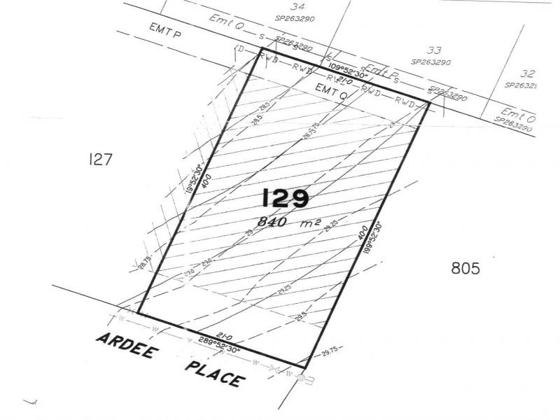 26 Lot 129 Ardee Place Logan Village Qld 4207