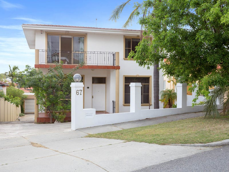 67 Sydney Street, North Perth, WA 6006