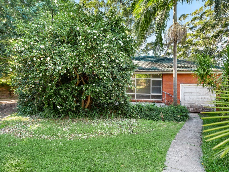 27 Pound Avenue, Frenchs Forest, NSW 2086