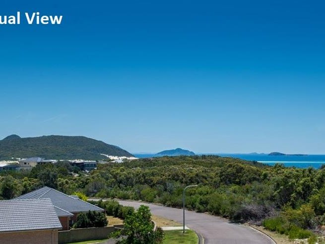 51 Pacific Dr, Fingal Bay