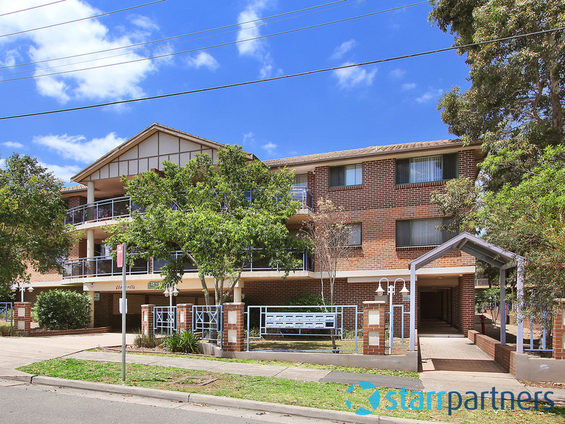 10/2-6 Goodall Street, Pendle Hill, NSW 2145