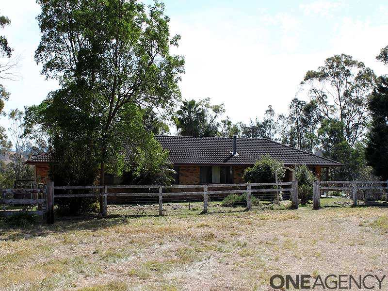 190 Mungay Flat Road, Willawarrin, NSW 2440