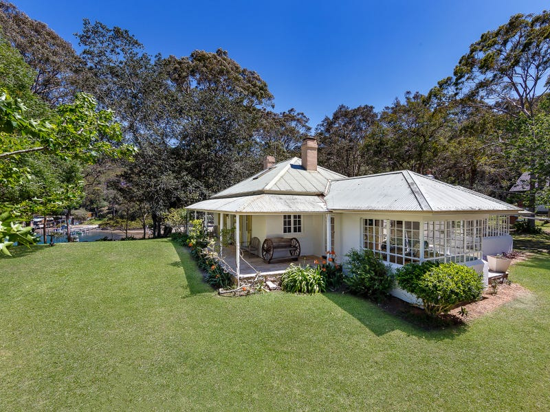 Address available on request, Elvina Bay, NSW 2105