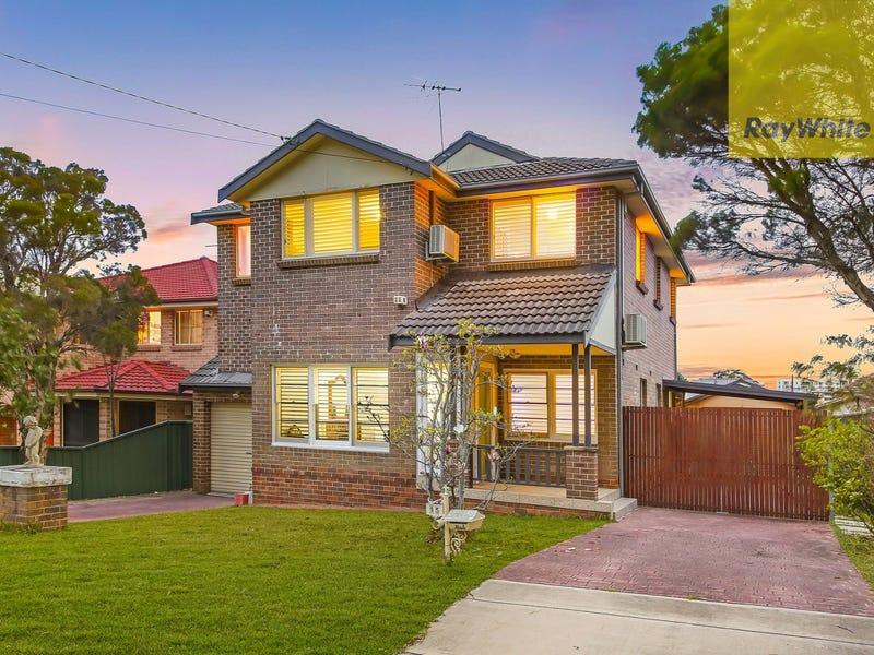 15 Ralph Street, Westmead, NSW 2145