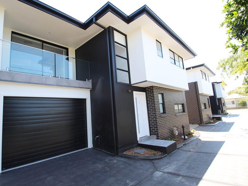 3/24 Bourke Street, Adamstown, NSW 2289