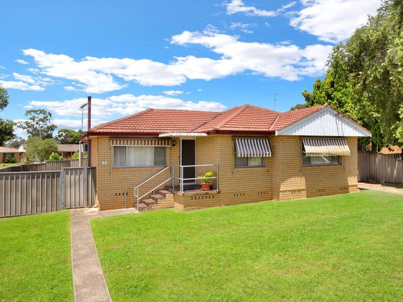 9 Munmora Place, Oxley Park, NSW 2760