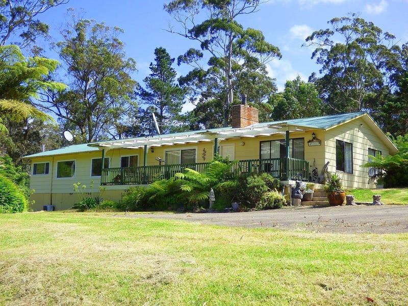 350 Back Creek Rd, Nethercote, NSW 2549