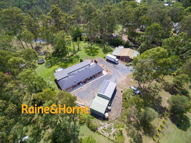 315-323 Crowson Lane, Greenbank, Qld 4124
