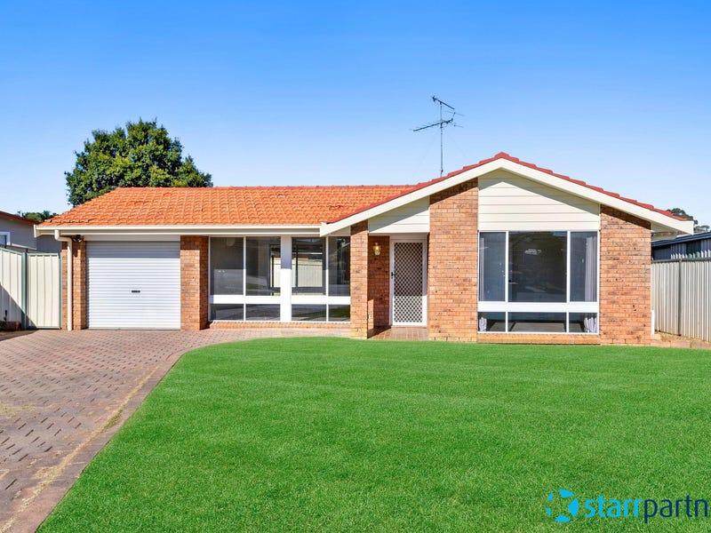 8 Freebody Close, South Windsor, NSW 2756