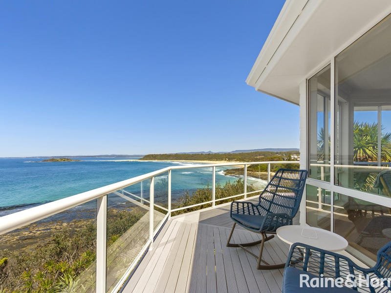 47 Sunset Strip, Manyana, NSW 2539