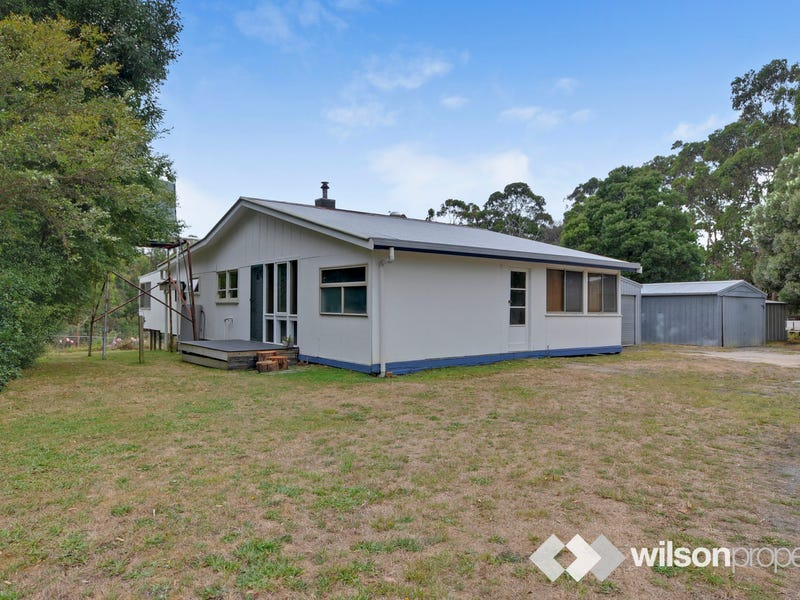 70 Old Carrajung Road, Carrajung, Vic 3844