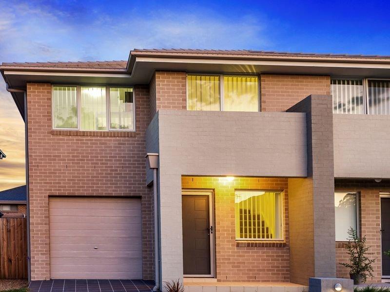17 Callinan Crescent (near Glenfield), Bardia, NSW 2565