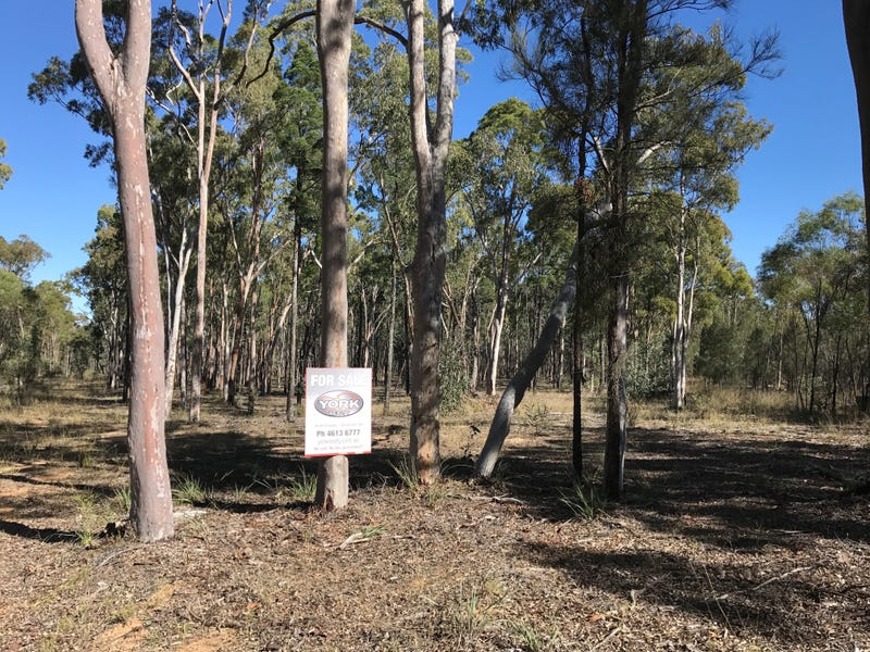 Lot 16 Sunflower Court, Millmerran, Qld 4357