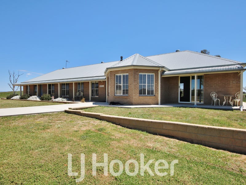 8 Samuel Way, The Lagoon, NSW 2795