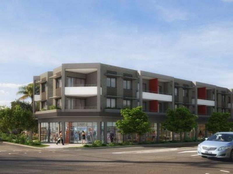 13/58-62 Fitzwilliam Rd, Old Toongabbie, NSW 2146