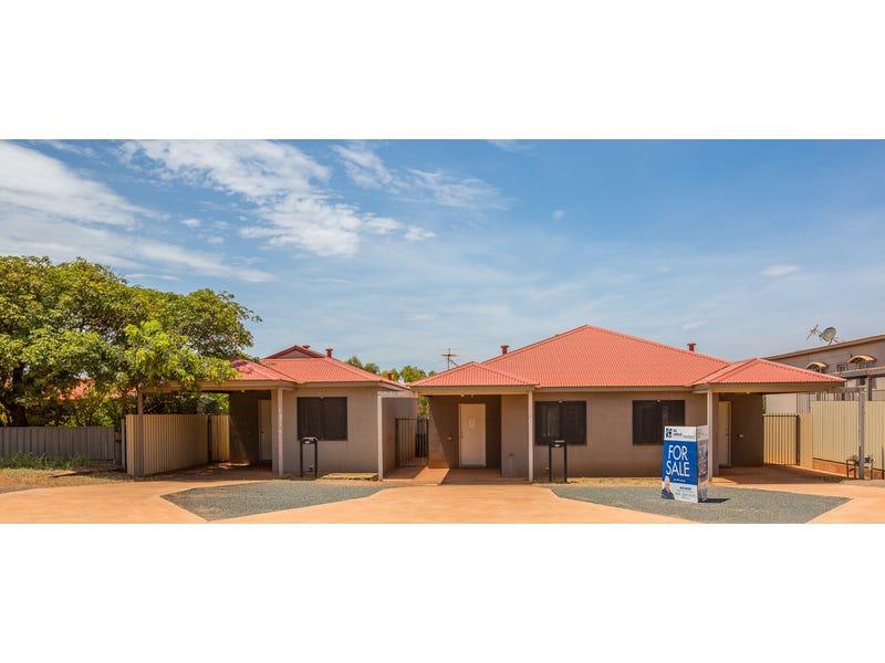 44B Kingsmill Street, Port Hedland, WA 6721