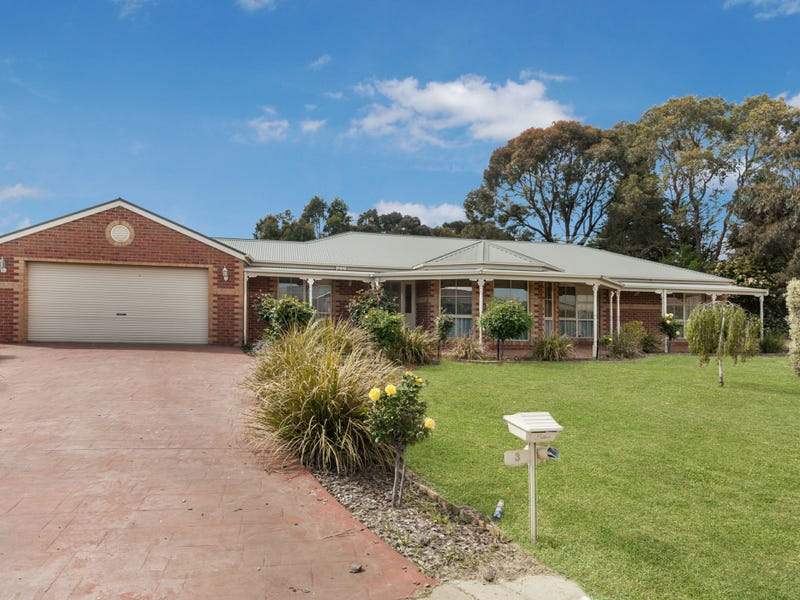 3 Maple Court, Kilmore, Vic 3764