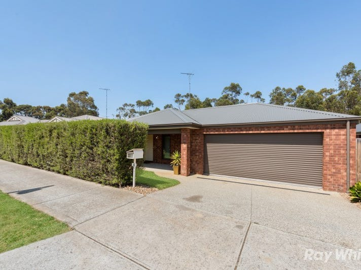 6 Glastonbury Close, Bannockburn, Vic 3331