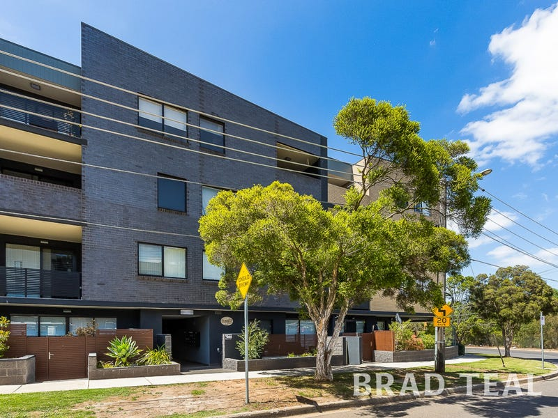 5/80 Hopetoun Ave, Brunswick West, Vic 3055