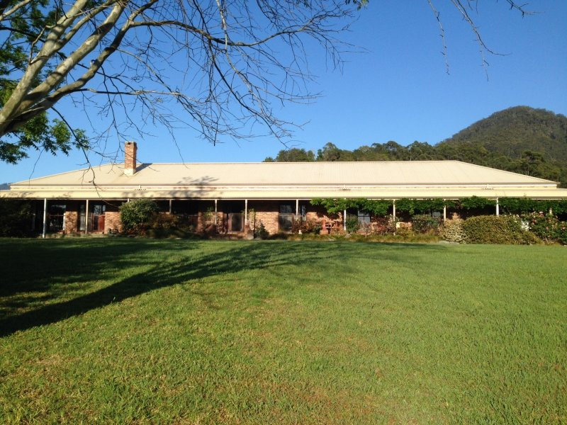 290 North Island Loop Road, Upper Orara, NSW 2450
