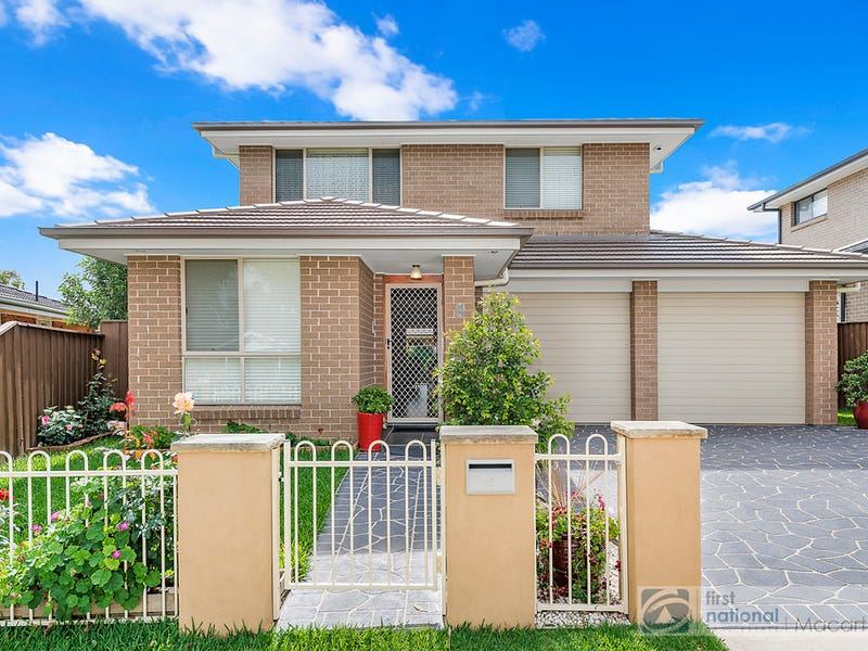 8 Grampian Avenue, Minto, NSW 2566