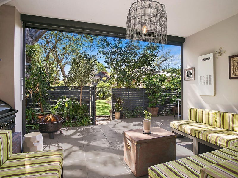 4/63 Ryde Road, Hunters Hill, NSW 2110