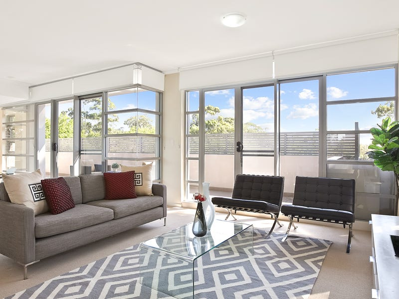 63/10 Drovers Way, Lindfield, NSW 2070