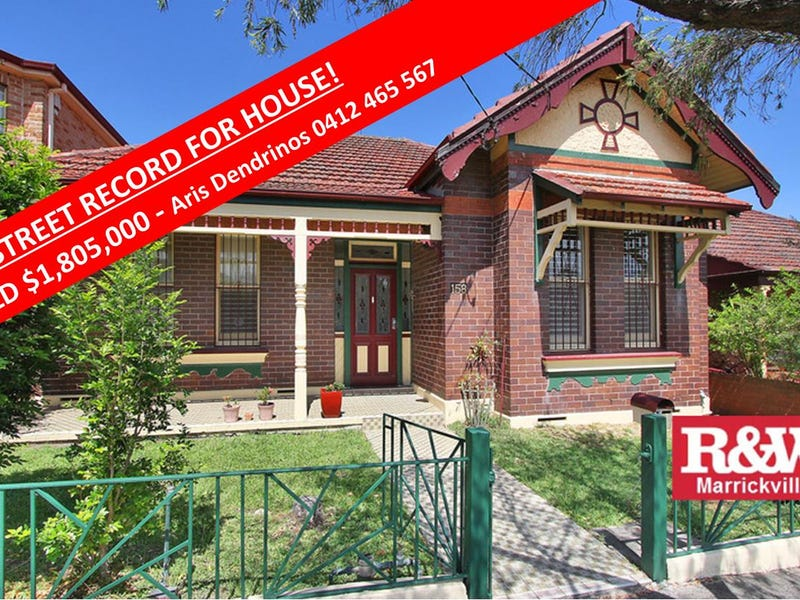 158 Duntroon Street, Hurlstone Park, NSW 2193