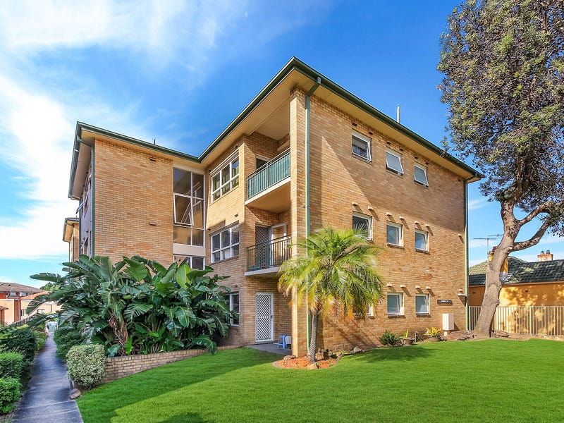 2/25 King Edward Street, Rockdale, NSW 2216