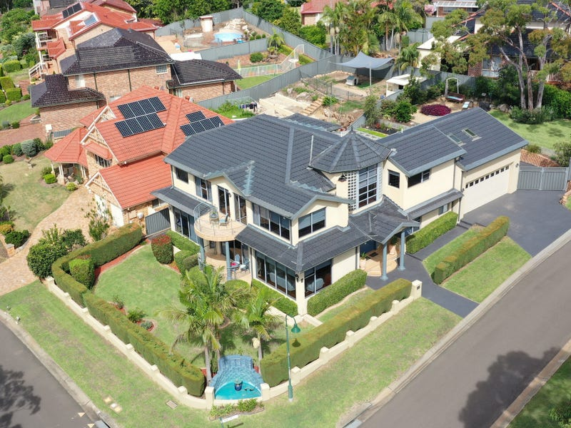 9 Stringybark Place, Alfords Point, NSW 2234