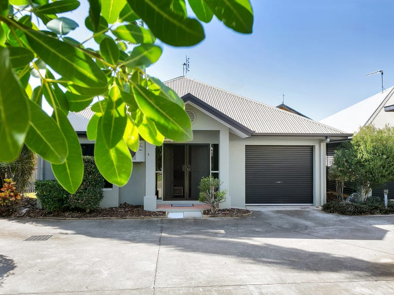 4/5 Hedley Close, Redlynch, Qld 4870
